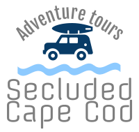 Secluded Cape Cod